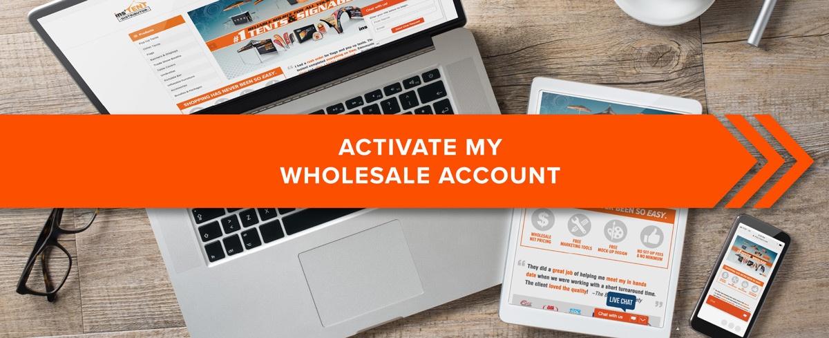 Activate-account